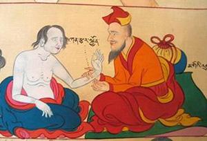 Врачи клиники тибетской медицины «Арура»