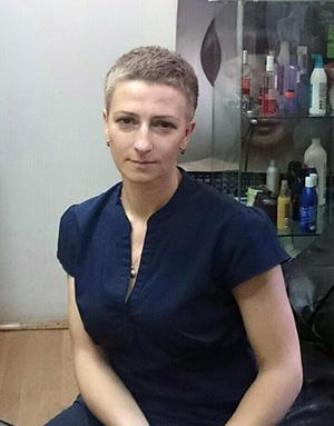 Громова Ольга Дмитриевна - массажист клиники тибетской медицины Арура