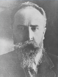 Доктор медицинских наук профессор Пильнов Михаил Семенович